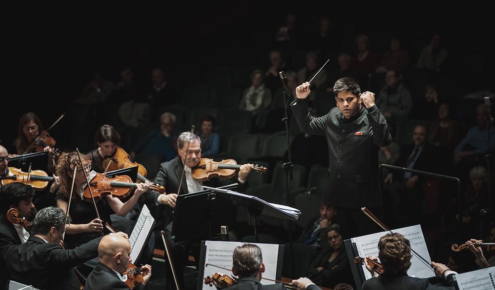 Photo © Michele Monasta PH / Maggio Musicale Fiorentino