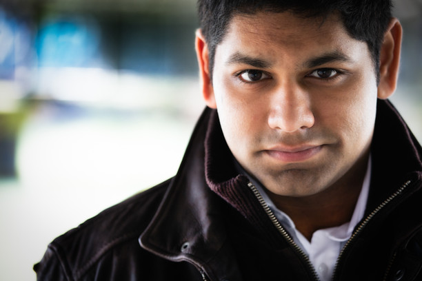 Alpesh to conduct Ulster Orchestra