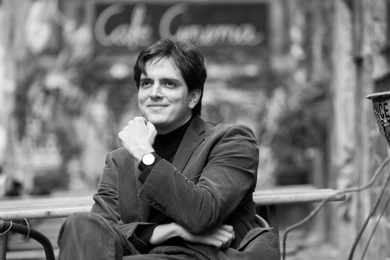 Carlos Izcaray Conductor Classical Music Alabama Symphony Orchestra Orquesta Sinfonica Philharmonic Venezuelan