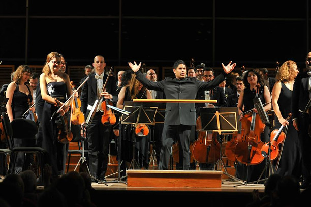 Alpesh declared 'The Prince of Parma' by Richard Bratby, BBC Music Magazine