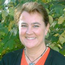 Evelyn Göransson - Karolinska Institutet