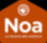 Logo Noa® La Maison des Animaux