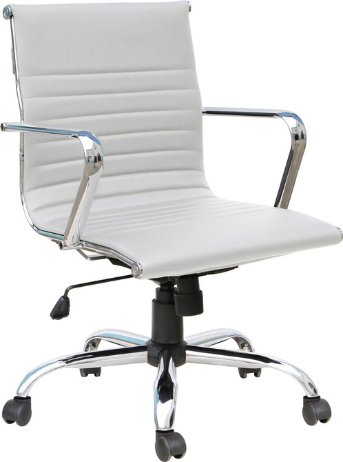 Bon This Modern And Contemporary Style Chair Offers A Sleek And Functional Look  To Your Office!