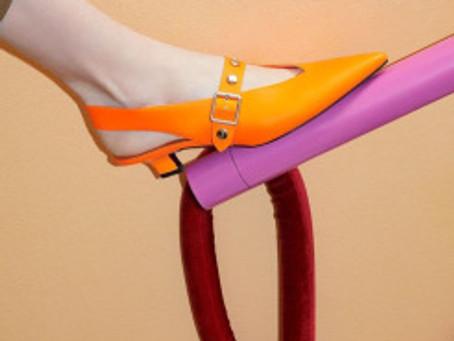 Tendências em Bolsas e Sapatos Primavera/Verão
