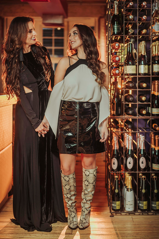 Luciana e Sofia Kroeff 2195