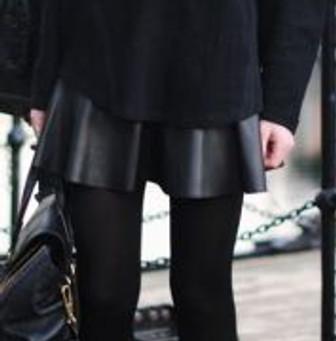 Qual meia calça usar?