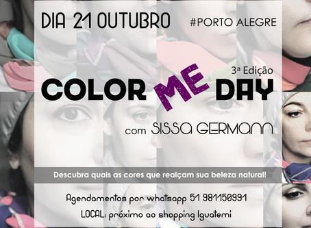 Color Me Day Porto Alegre – 3ª Edição
