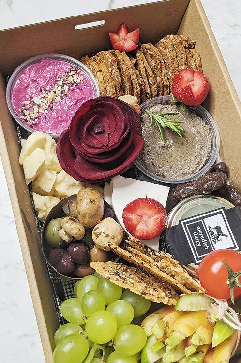 The Vegetarian Box