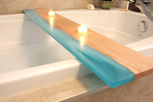 Planche de bain '' curly southern blue ''