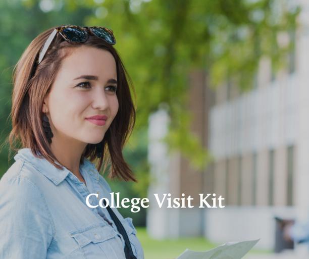 College Visit Kit