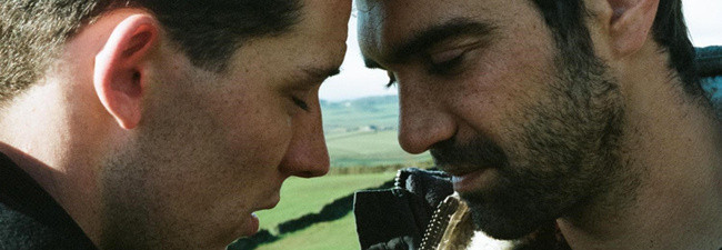 I'm obsessed with God's Own Country right now...