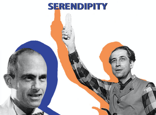 Altre storie di Serendipity