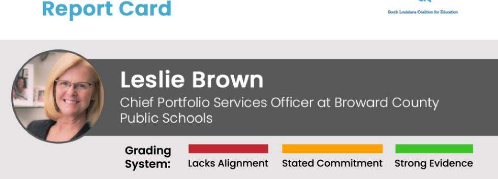 Leslie Brown