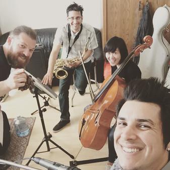 XO rehearsal