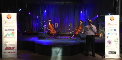 Cello Jam @ Music Monday