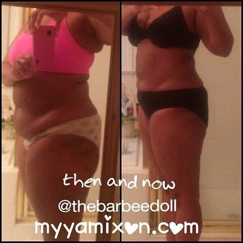 ALERT‼️‼️‼️New Transformation program! Only 15 people will be accepted!!! Visit myyamixon
