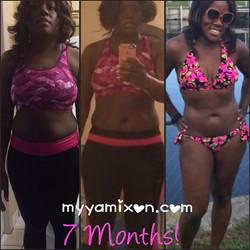 Registration is now open! #doingthemyya body transformation challenge!  Last one for 2015! Myyamixon