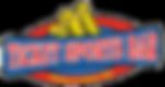 ticket sports bar logo