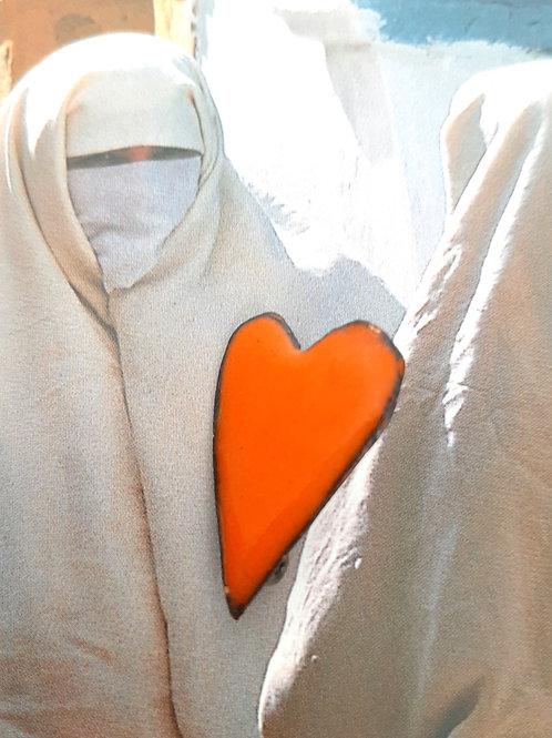 La Broche Coeur