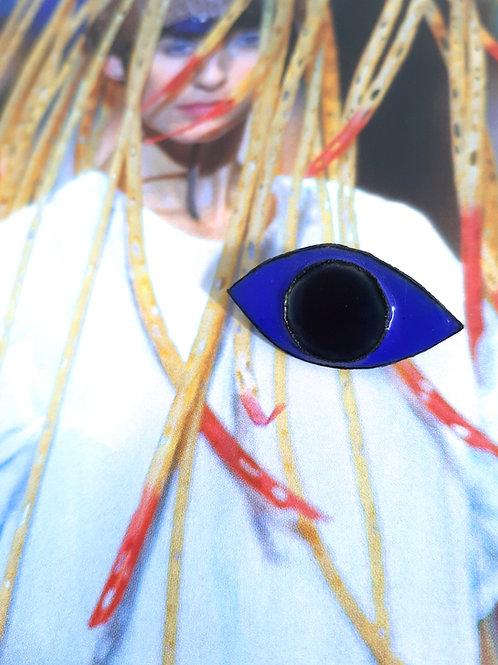 La Broche Oeil