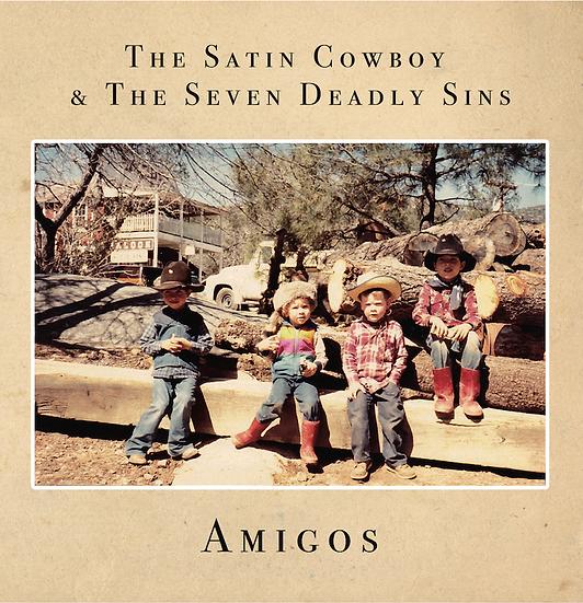 Amigos - Digital Download