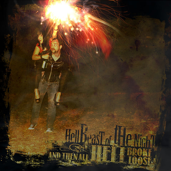 And Then All Hell Broke Loose - CD