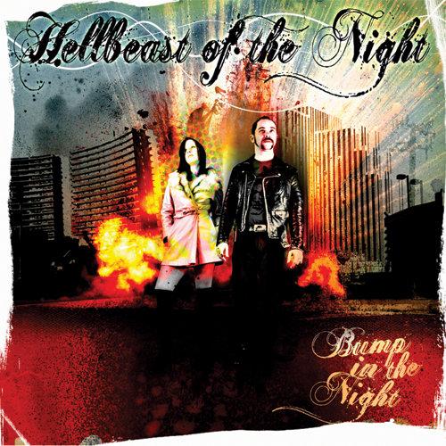 Bump in the Night - CD