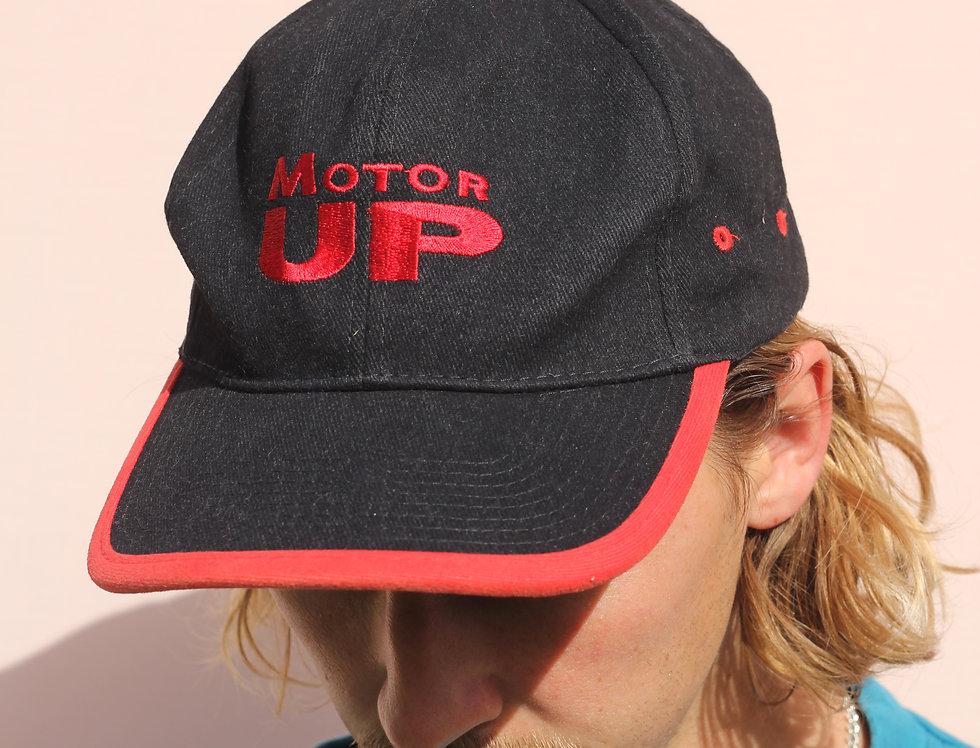 Motor Up Hat