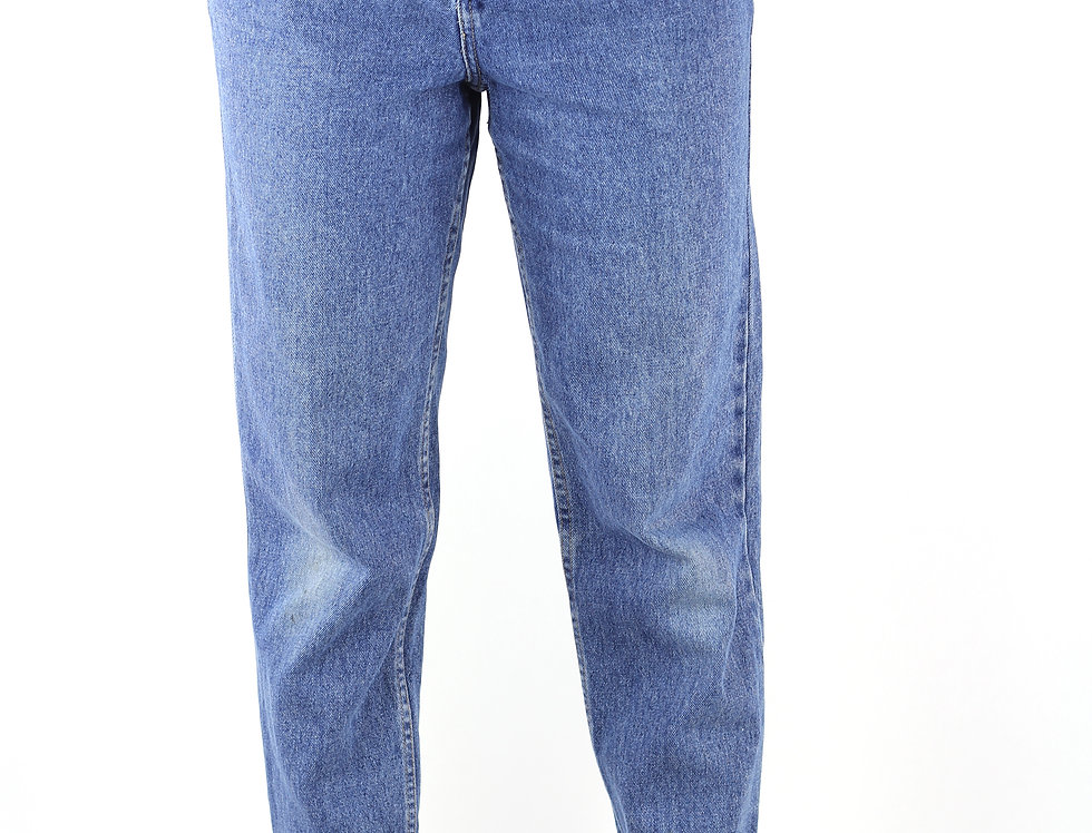 XLNT Mom Jeans