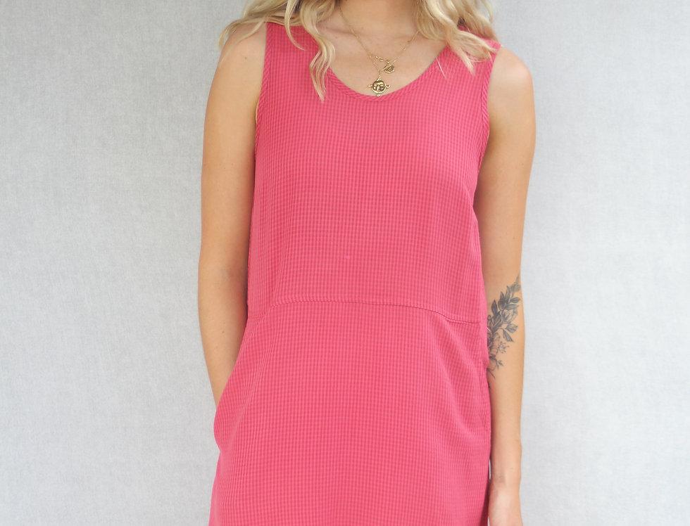 90s NZ Made Dress