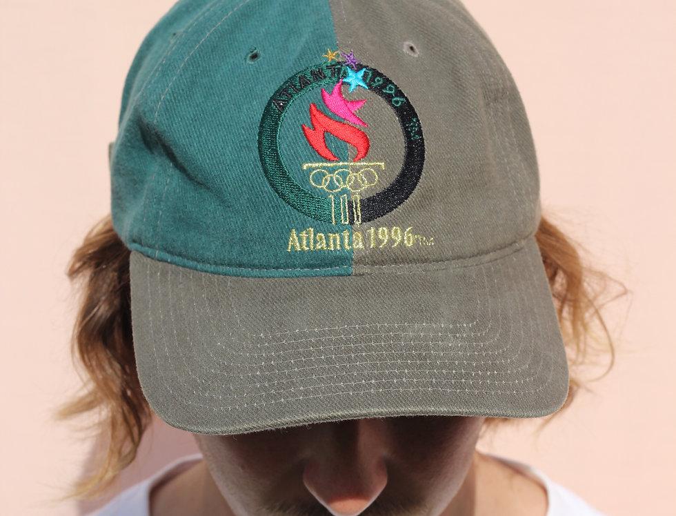 Atlanta Olympics 1996 Hat
