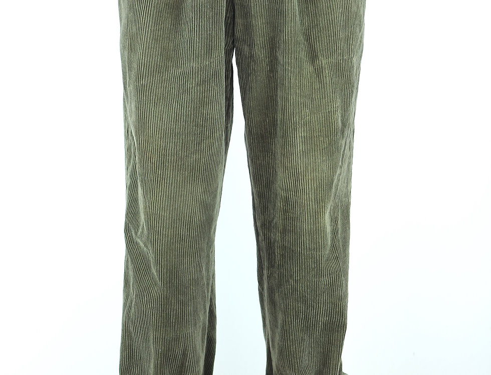 Best Direction Vintage Green Cords