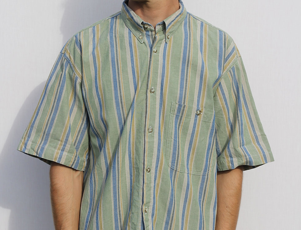 Fusion Shirt