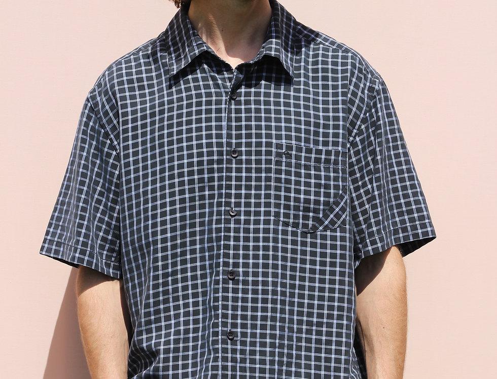 Quiksilver Check Shirt