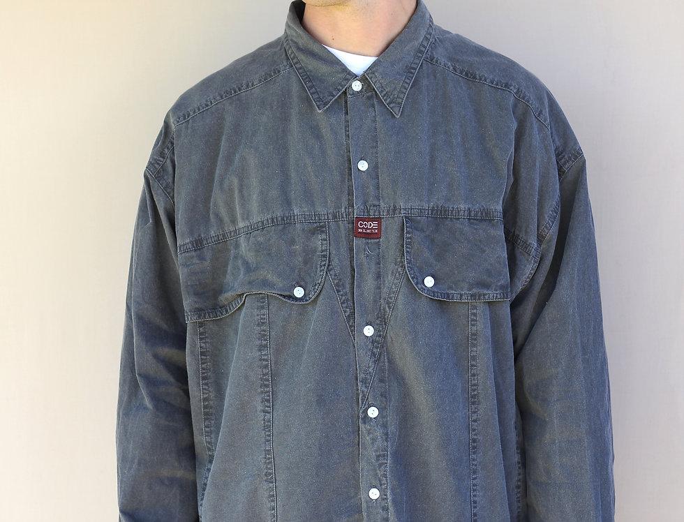 Code Bleu Shirt