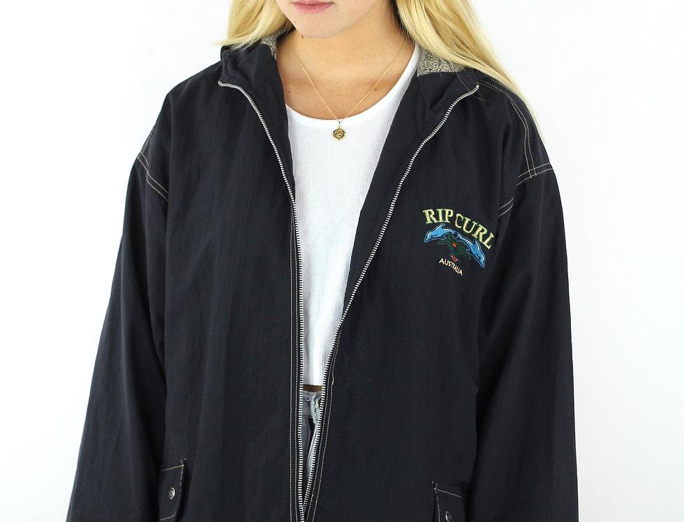 Vintage Rip Curl Australia Jacket