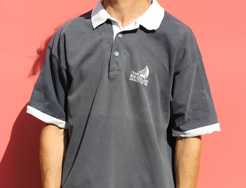 Americas Cup 2000 Polo