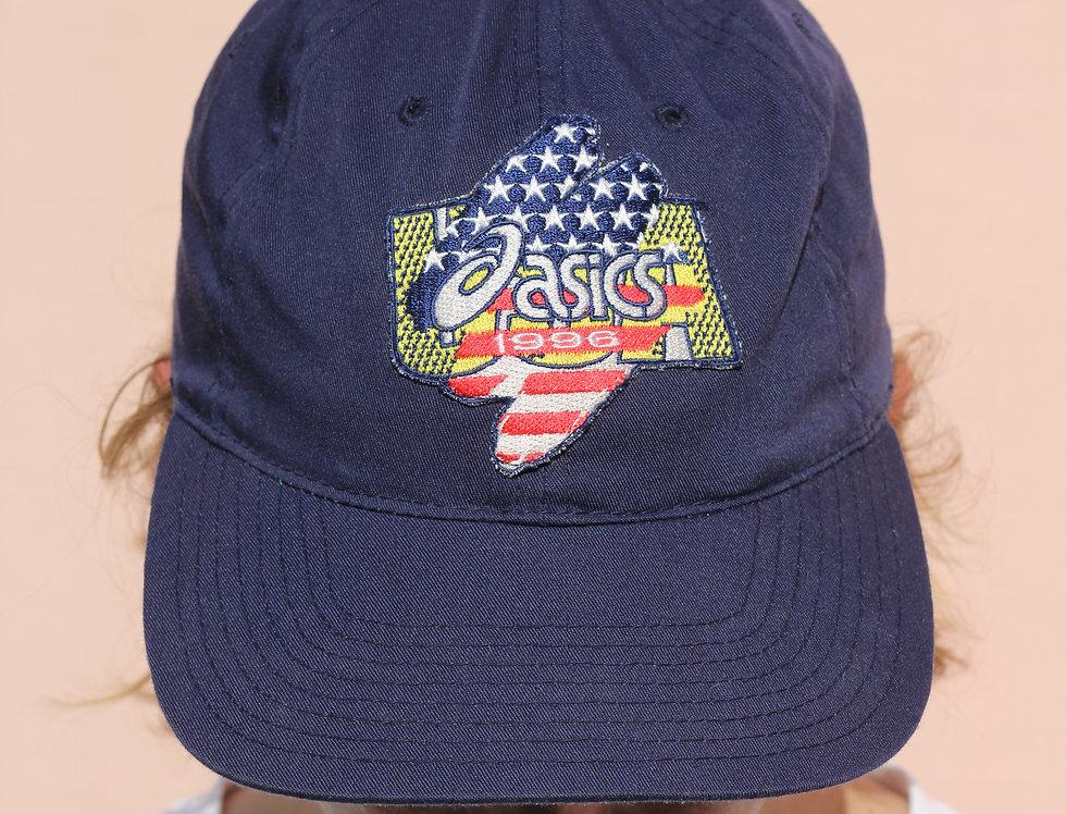 Asics 1996 Vintage Hat
