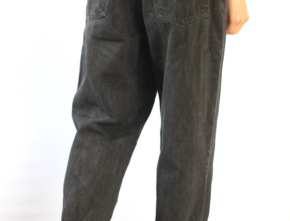 Black Denizen Levi's Jeans