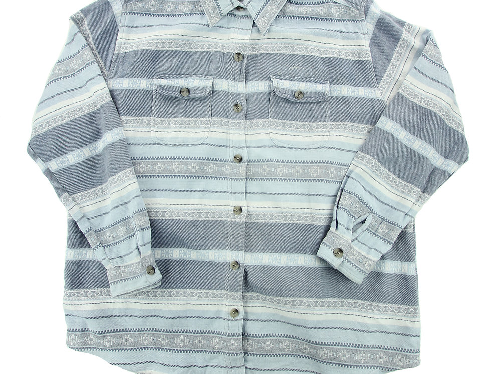 Flannel Heavy Shirt
