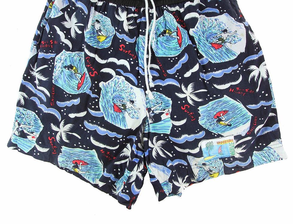 Shiwi Surf Shorts