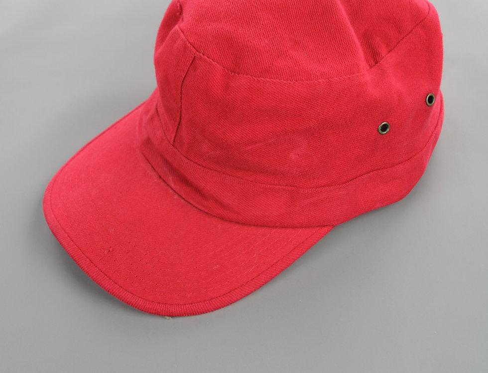 Lion Red Hat