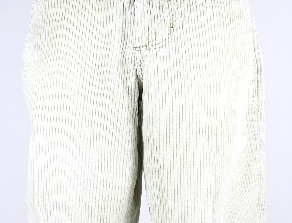 Boss Corduroy Shorts
