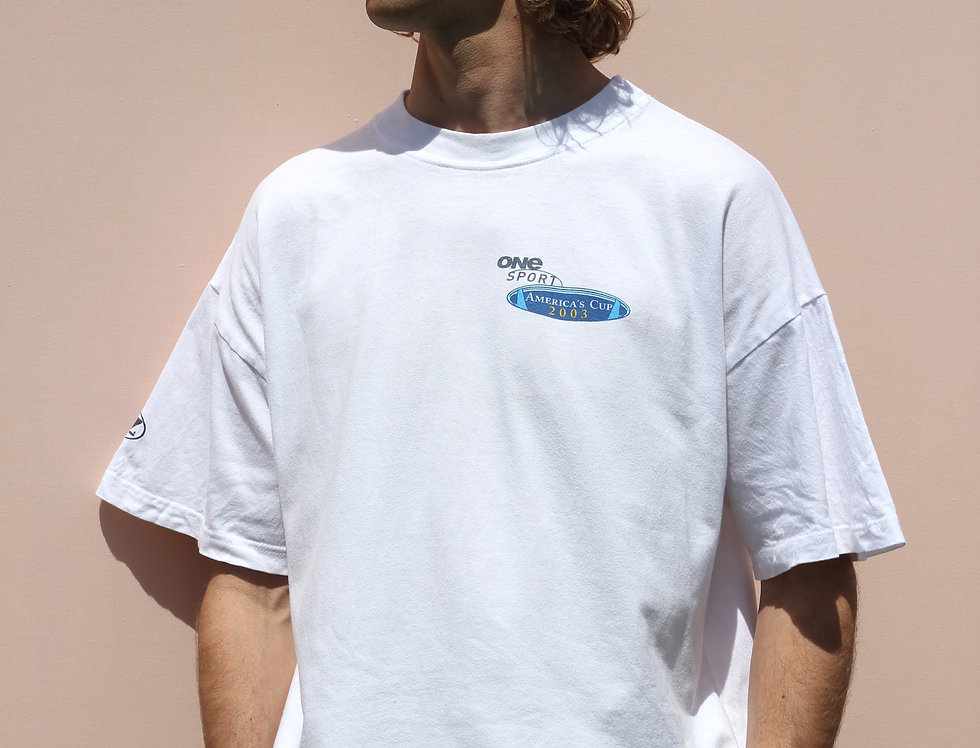 America's Cup 2003 T
