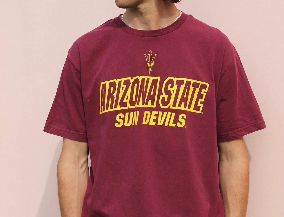 Arizona State Sun Devils T