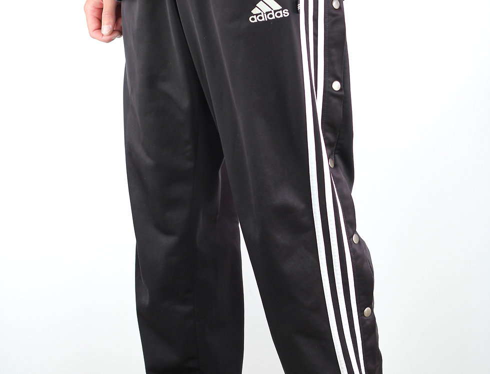 Vintage Adidas Tearaway Trackpants