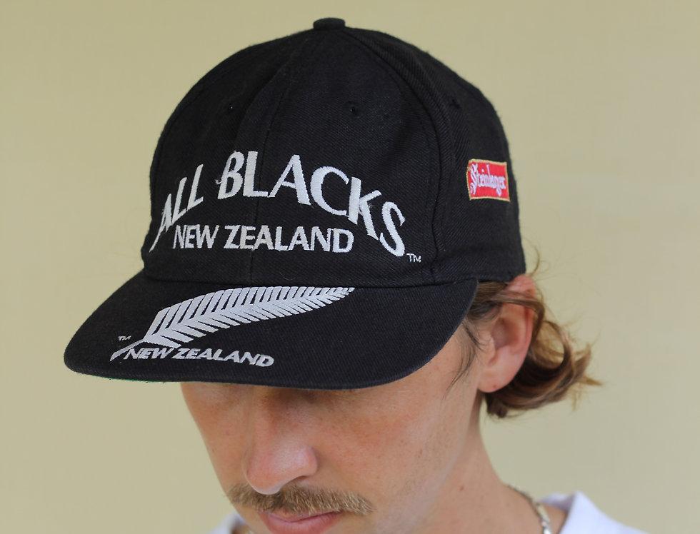 All Blacks / Steinlager Hat