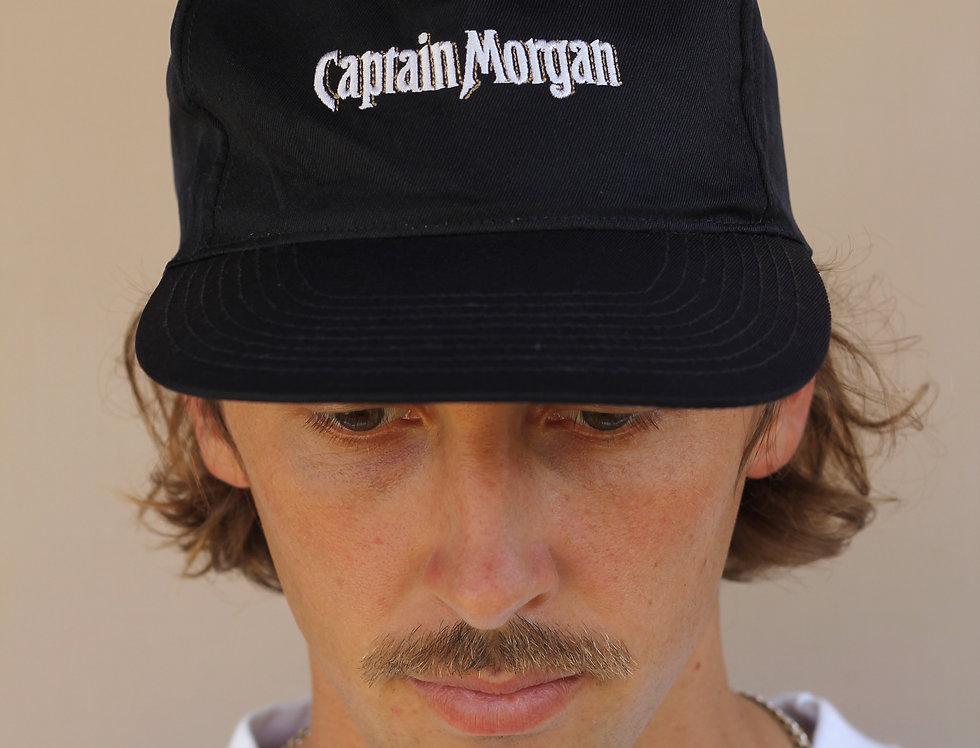 Captain Morgan Rum Hat
