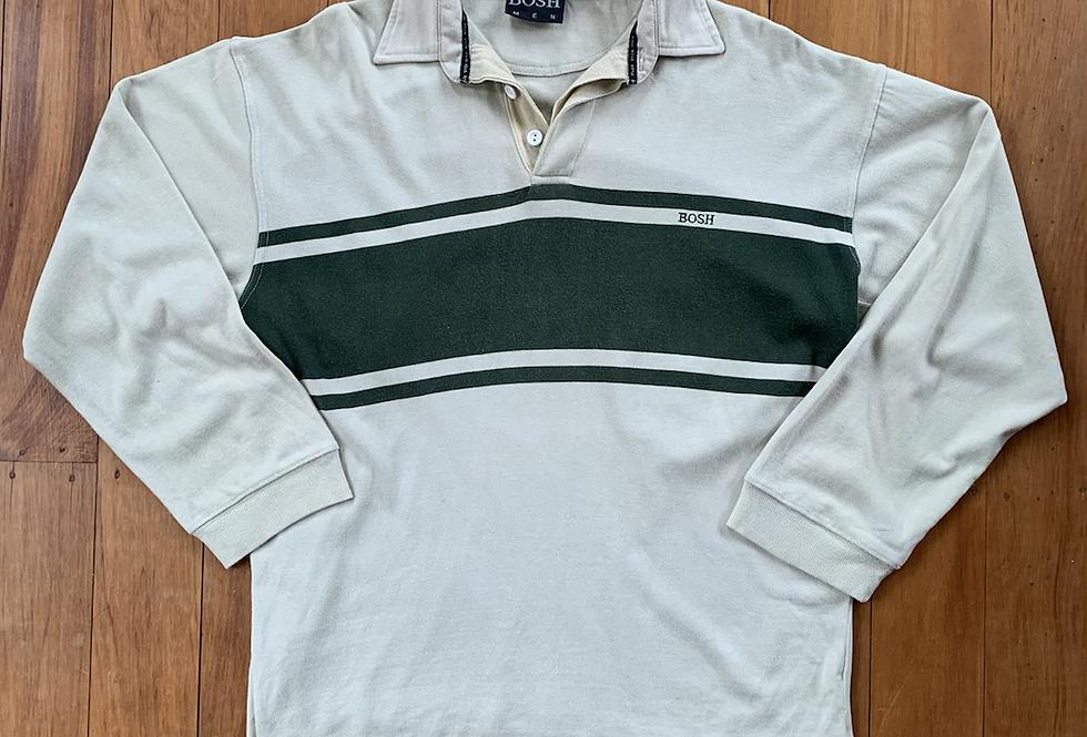 Bosh 90's Style Polo