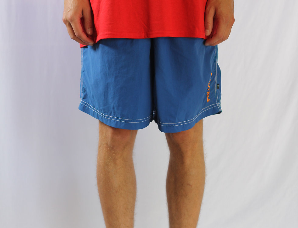 Nautica swim shorts